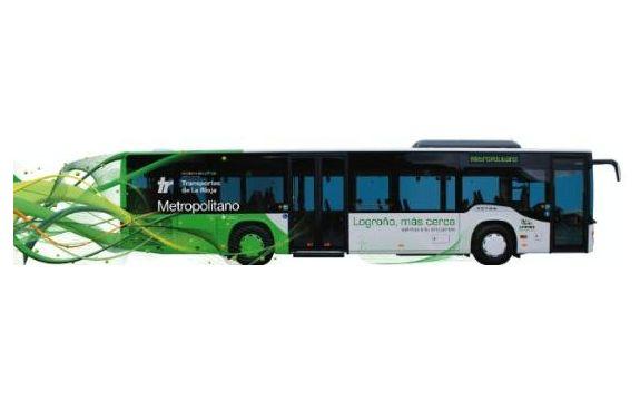 Resultado de imagen de autobús metropolitano