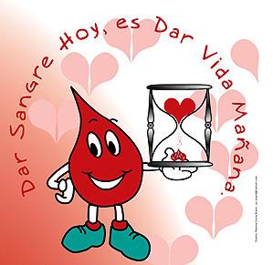 Dona tu sangre